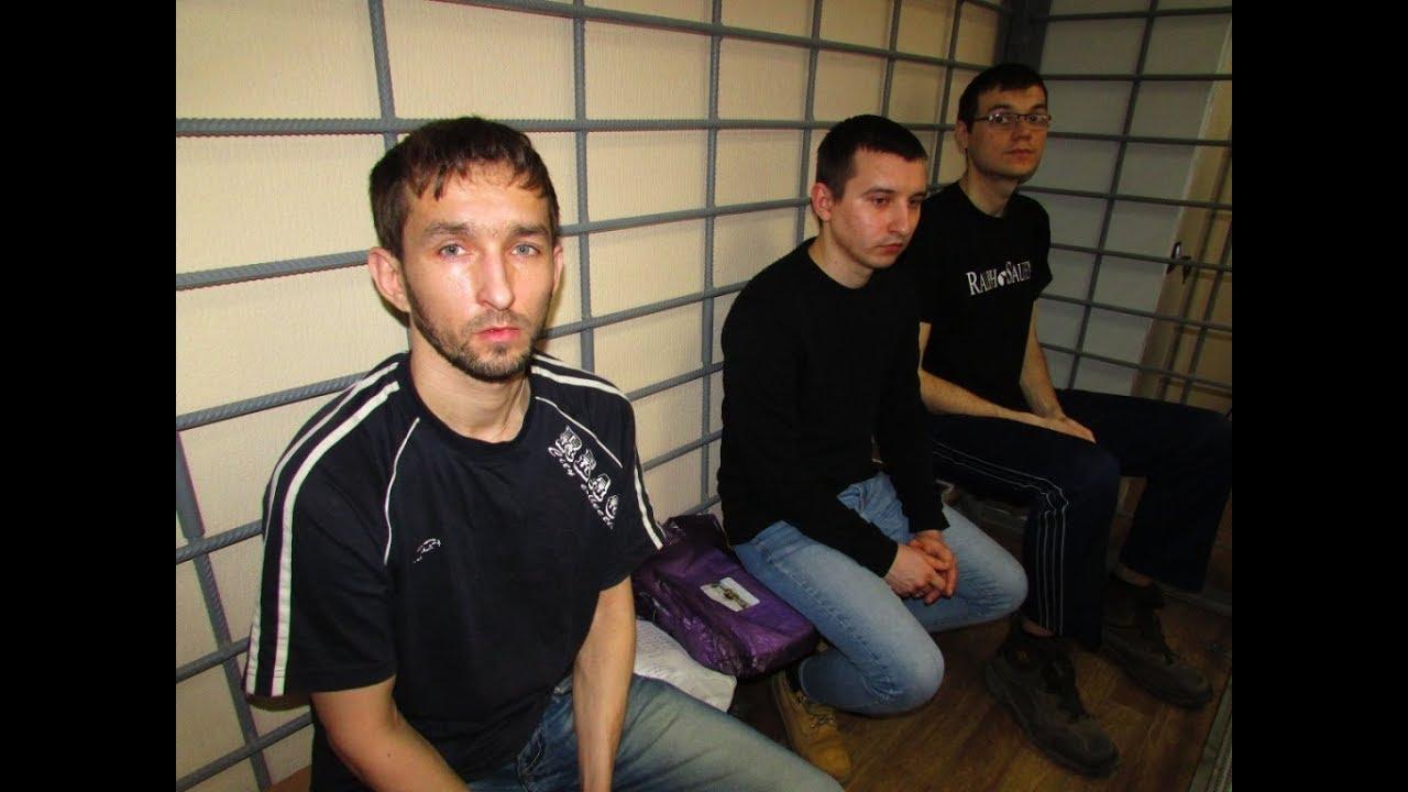 Волгоград: сторонников Мальцева обвиняют в попытке революции