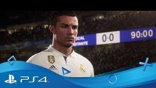 Fifa 18 :  bande-annonce