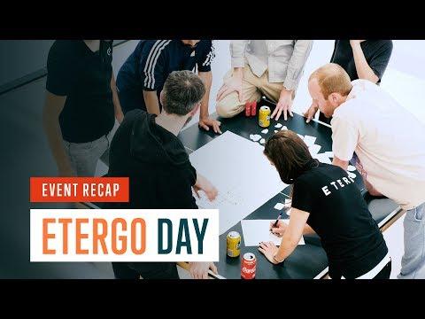 Etergo Day 2019