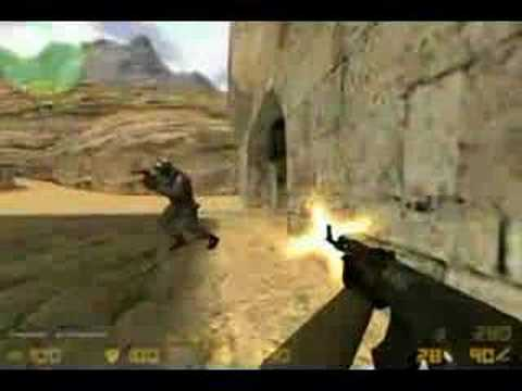 Baixar CoUnTeR-StRiKe 1.6 VeNezUeLA VidEo