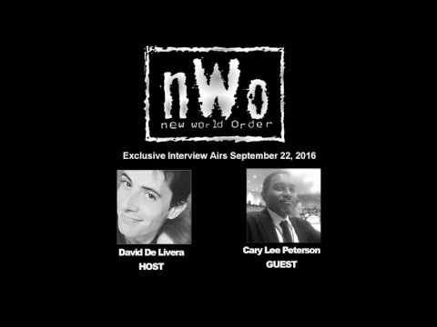 Video: David De Livera at New World Order Politics Interviews Cary Lee Peterson (Part 2)