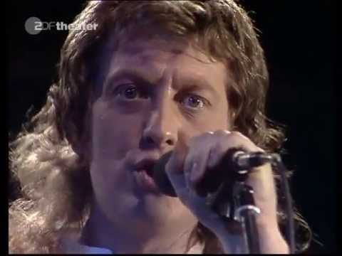Slade - My Baby Left Me   That's All Right