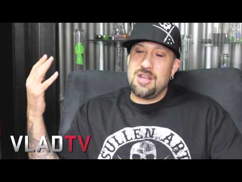 B-Real Details Ice Cube Beef Over Stealing Songs