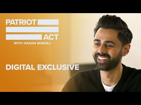 Hasan Talks The Desi Experience With 'Subtle Curry Traits' | Patriot Act with Hasan Minhaj | Netflix