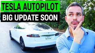 Tesla Autopilot 2.5 to Catch Up to AP 1.0 Very Soon?