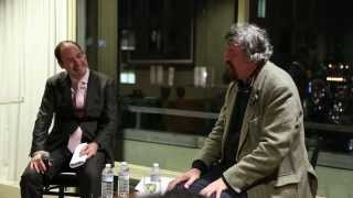 Stephen Fry On His Most Bizarre Experience In The U S