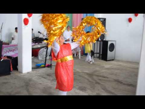 Danza Especial- Oye Israel