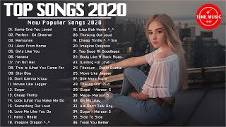 New Songs 2020 💚 Top 40 Popular Songs Playlist 2020 💚 Best english Music Collection 2020