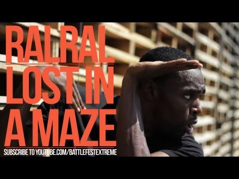 Baixar Cinematic - Ral Ral | Lost in a Maze