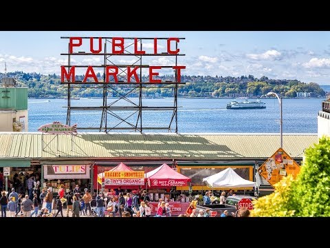 Viator Exclusive: Early-Access Food Tour of Pike Place Market, Seattle