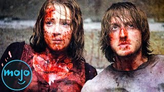 Top 10 WTF Endings in Horror Movies