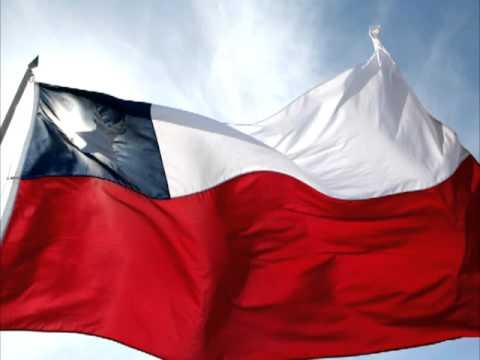 Himno nacional de Chile - Versión folclorica