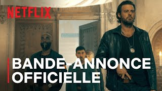 Bronx :  bande-annonce
