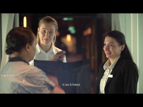 Scandic | Danmarks bedste arbejdsplads til inklusion