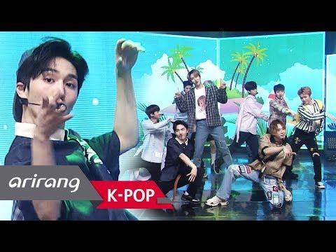 [Simply K-Pop] PENTAGON(펜타곤) _ Shine(빛나리) _ Ep.311 _ 051118