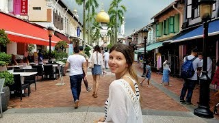 SINGAPORE IN 48 HOURS: Our Singapore Travel Experience ✈