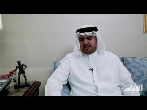 مقابلة سمو الشيخ عيسى بن علي آل خليفة رئيس اتحاد كرة السلة البحريني 2