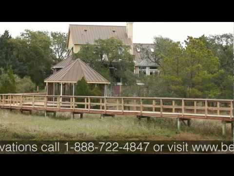 31 Waterway Island,  Wild Dunes, Isle of Palms - Luxury vacation rental on the intercoastal waterway