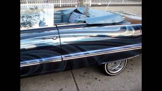 L.A. TIMES.CAR.CLUB/WINTER CRUSING 2011