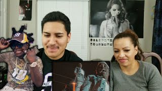 MOM REACTS TO KODAK BLACK- TRANSGRESSION (OFFICIAL MUSIC VIDEO)