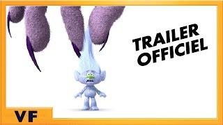 Les trolls :  teaser VF