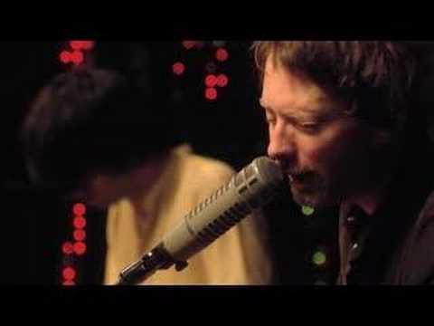Go Slowly- Radiohead