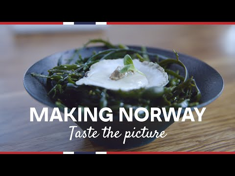Taste The Picture   Making Norway: Part 2