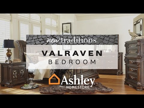Ashley HomeStore | Valraven Bedroom