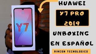 Video Huawei Y7 Pro 2019 LUGlAr1_drU