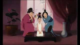 Mulan - Zaszczyt nam przyniesie to HD