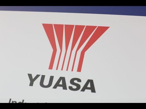 BellEquip GmbH präsentiert Yuasa auf der Smart Automation 2016