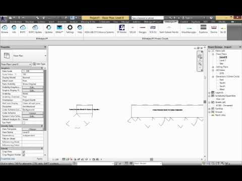 Schneider Electric: Prisma Plus P tutorial for Revit