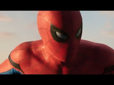 Spider-Man: Homecoming - Trailer final español (HD)