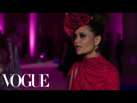 Thandie Newton on the Importance of Being Disruptive | Vogue