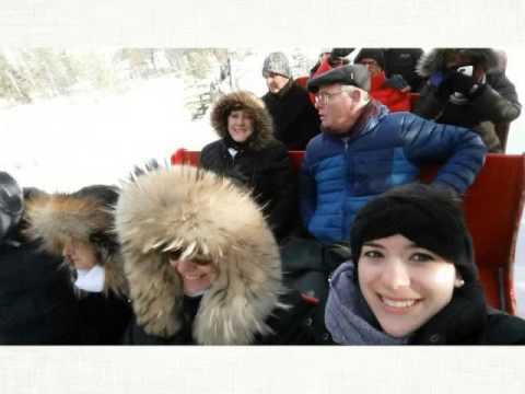 ICCA North America CSW Banff, Canada 2016 part II
