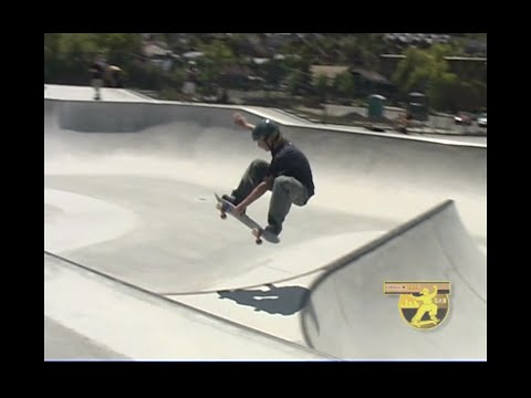 Summer Of Death: 2003 Skate Series