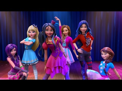 Episode 9: Good is the New Bad | Descendants: Wicked World