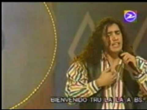 Javier Anibal - Te abusaste de mi (Cuarteto Cordobes) Cumbia Argentina