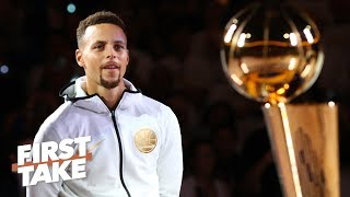 'Say goodbye' to the Warriors' dynasty, the Raptors will win Game 6 - Max Kellerman | First Take