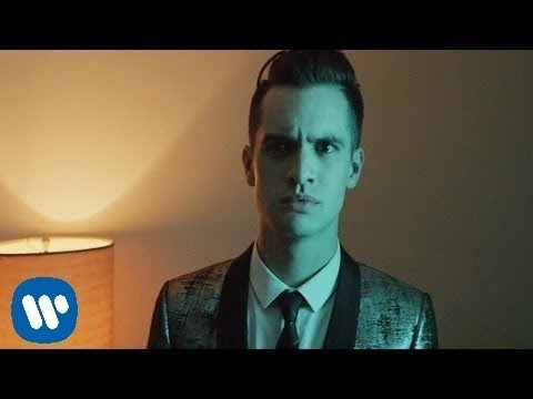 Panic! At The Disco: Miss Jackson ft. LOLO [OFFICIAL VIDEO ...