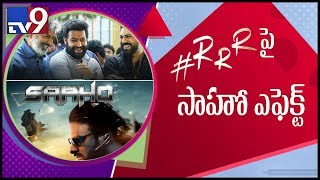 Saaho Effect: Is 'RRR' producer imposing restrictions on R..