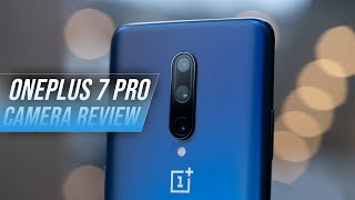 OnePlus 7 Pro camera review (Camera 3:60 episode 7)