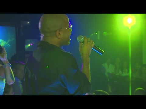Baixar David Guetta | Chris Willis | Love Don't let Me Go | Live Music At Mynt | Miami |
