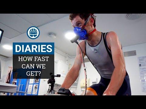 """Jack & Joe's Testing Hell   How Fast Can we REALLY Get""""   BikeRadar Diaries #9"""