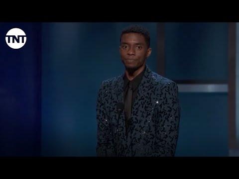 Chadwick Boseman | Tribute to Denzel Washington