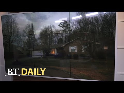 BT Daily: A Suburban Nazi