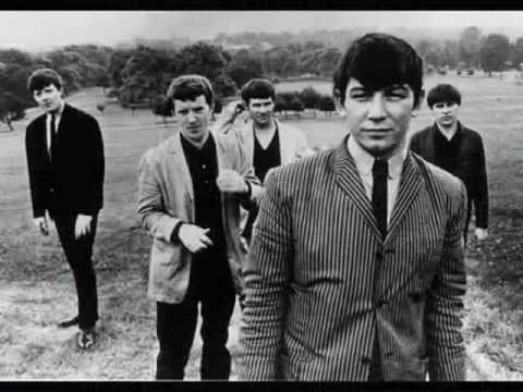 The Animals - We've Gotta Get Out Of This Place (1965) slideshow