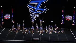 Maryland Twisters F5 NCA 2019 Day 1