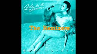 Cool For The Summer   Demi Lovato The Remixers Remix