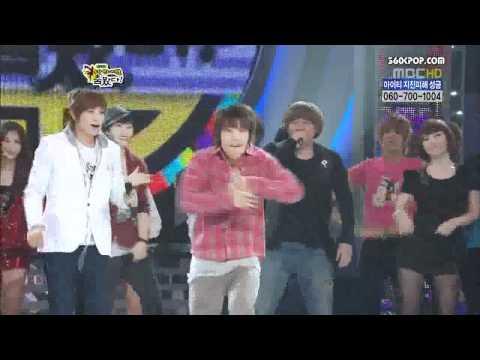[Vietsub] 100214 MBC Star Dance Battle [360Kpop]_2